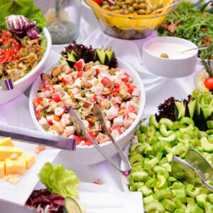Healthy Catering in the Workplace Guide