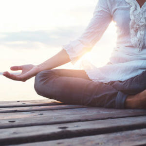 Learn More about the mindfulness class